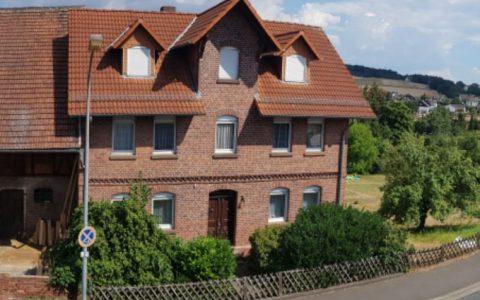 Hofanlage, Guxhagen bei Kassel