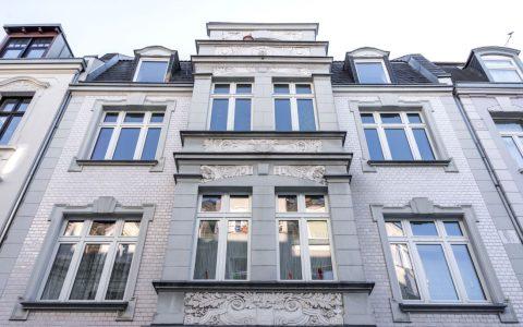Wohn- und Geschäftshaus, Köln Nippes